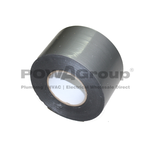 [06DTGREY] Duct Tape Grey Cold Weather Formula 30m x 48mm