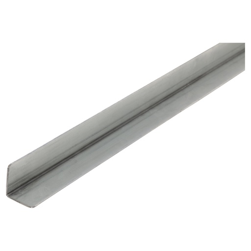[09AJANG009] Duragal Solid Angle 40mm x 40mm x 2.5mm 6 Metre Length