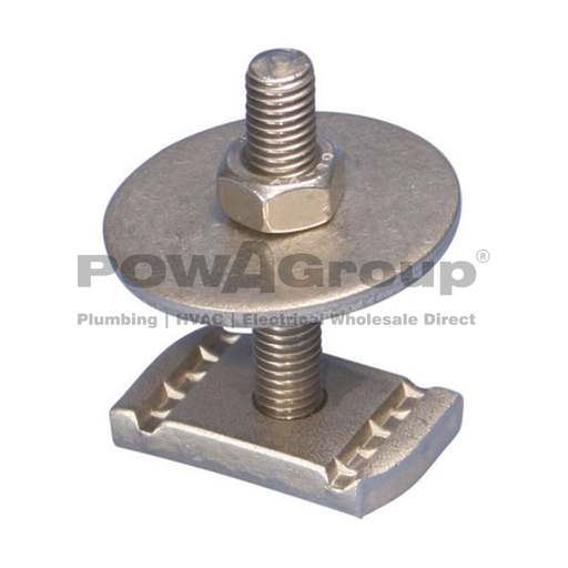 [09TMNQSAM10] Strut Stud Quick TMN Assembly M10 x 40mm