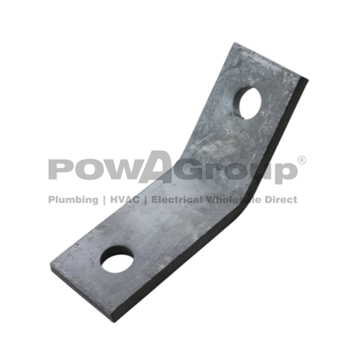 [09CIANG013] Angle Bracket 135 Degrees Internal (45 External)