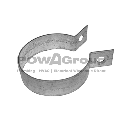 [10CHPVC100EXP] Clip Head for PVC Expansion Joint 100mm (116OD)