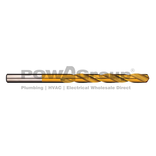 "[12ALIDB005] Drill Bit Twist HSS 1/8"" - Not For Rivets"