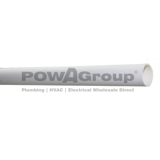 [16PPVCPIPE20] Pressure PVC Pipe for Aircon Drain  20mm x 4Metre Length