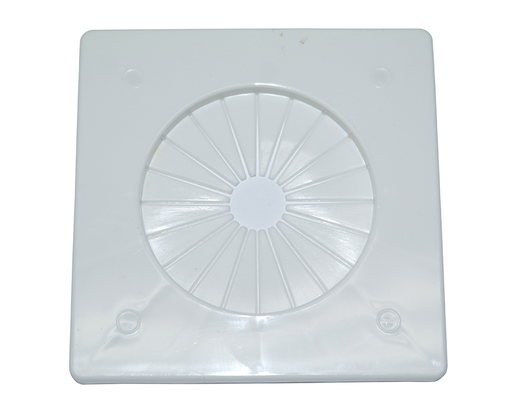 [08COVERPLATE1632W] Universal Cover Plate 16-32mm White