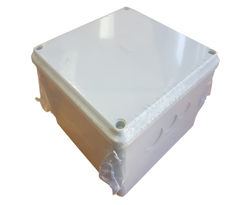 [08CONJBWP151510K] IP68 Junction Box 150 x 150 x 100mm W/Proof